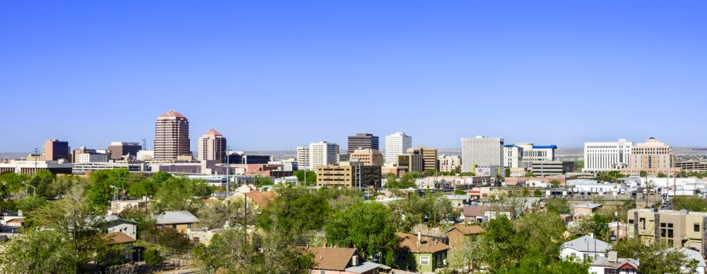 ACME Worldwide Enterprises located in Albuquerque, NM