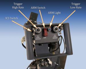 ACME M134 Minigun Gun Active Recoil System