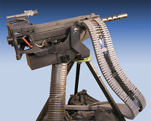 ACME GAU-21 Gun Active Recoil System