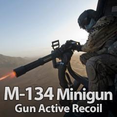 M134 GAR