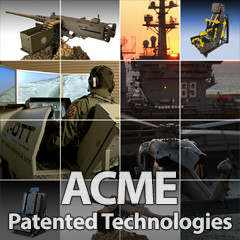 ACME Patented Technologies