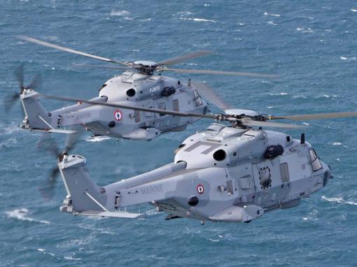 NH90 DMS