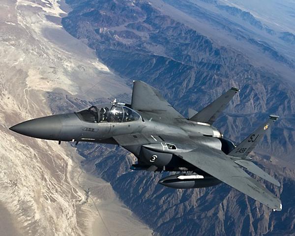 F-15 DMS