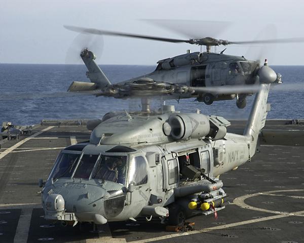H-60 DMS Variants