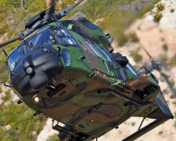 DMS NH90