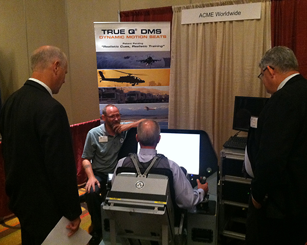 T-X Industry Day in San Antonio