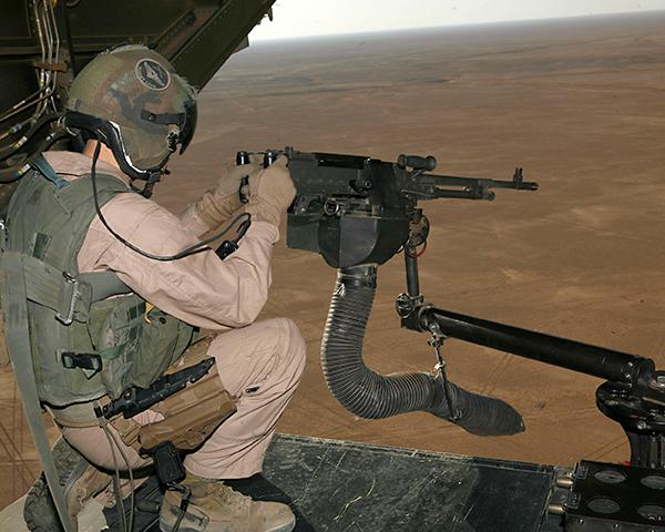 M240 GAR