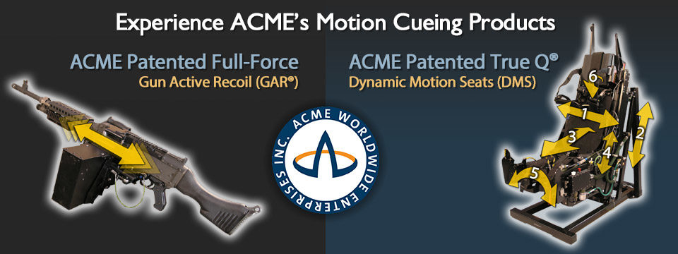 ACME Products Overview