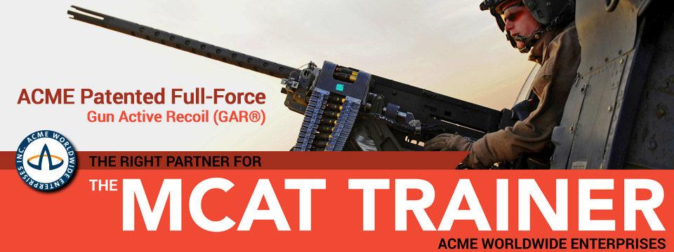 MCAT Trainer