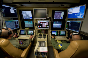 UAV-Station-Reduced-Size