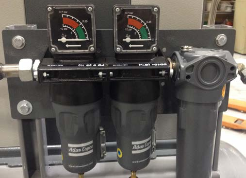 ACME G-Suit System Image