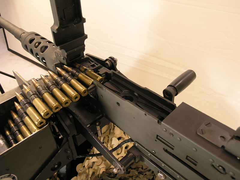 ACME M2 Simulated Weapon Open Top Cover