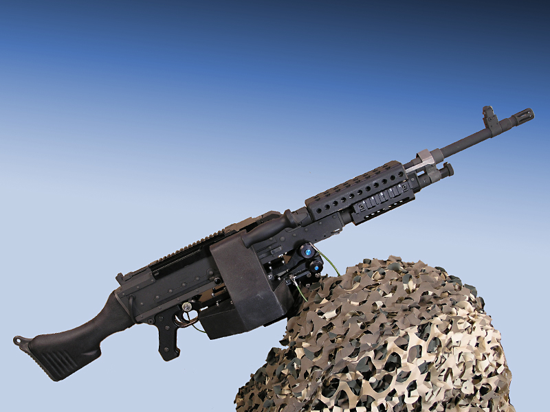 ACME M240 Simulated Weapon