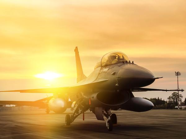 F-16 DMS