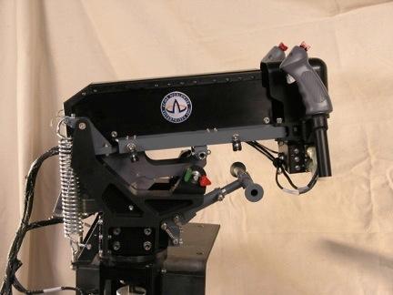 ACME Simulated GAU-18