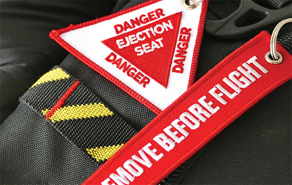 ACME DMS for Ejection Seat Trainers