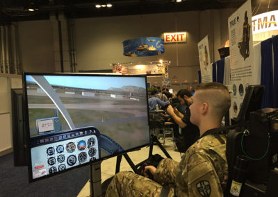 ACME Demonstration at I/ITSEC