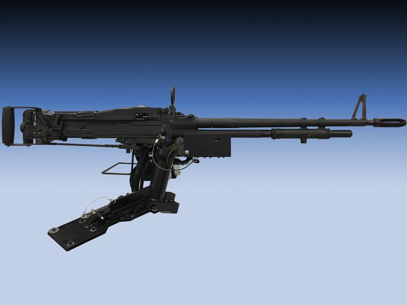 ACME M-60 Gun Active Recoil GAR®