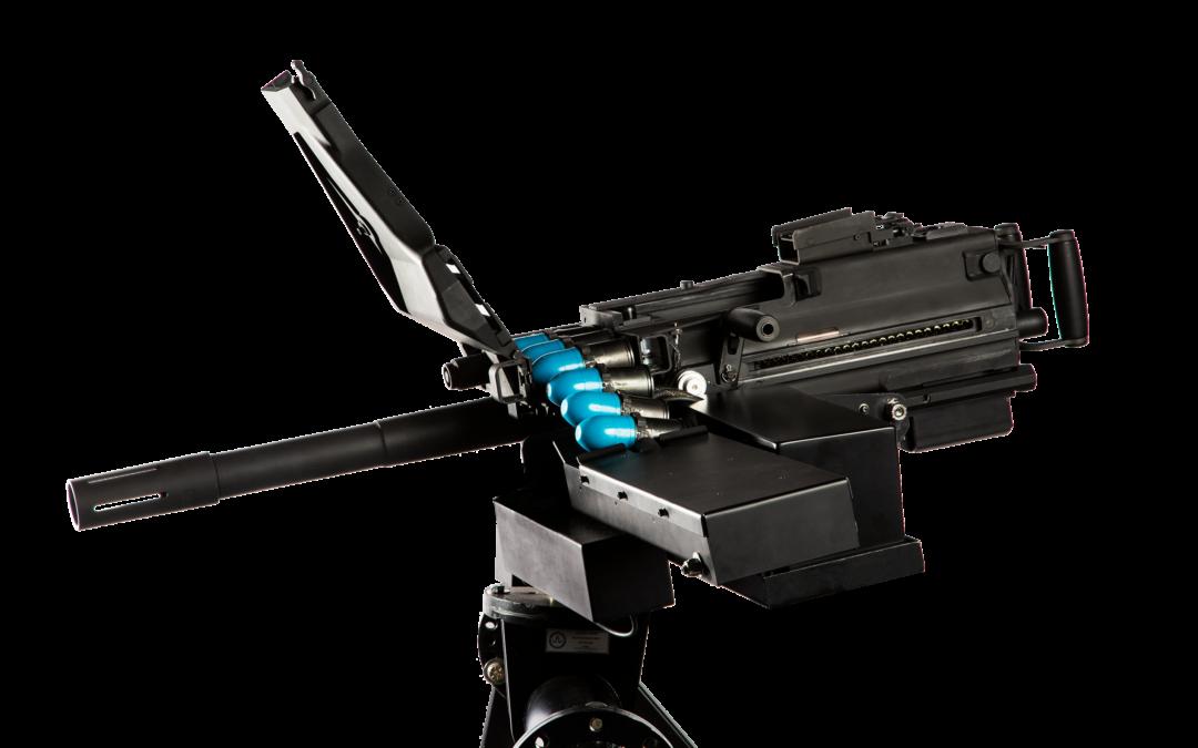 MK19 Grenade Launcher Replica Weapon System