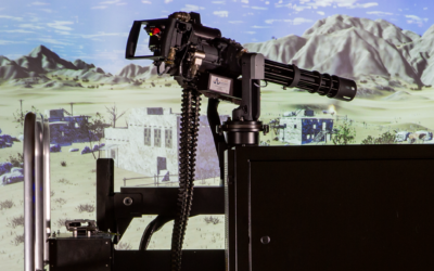 The Gunnery Training System (GTS)