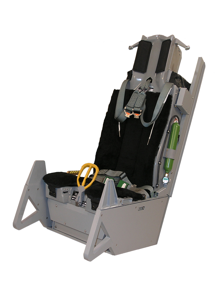 Dynamic Motion Seats (DMS)   ACME Worldwide