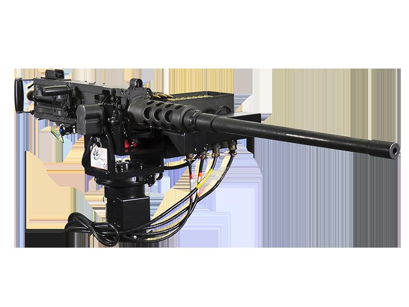 ACME M2 Machine Gun | ACME Worldwide