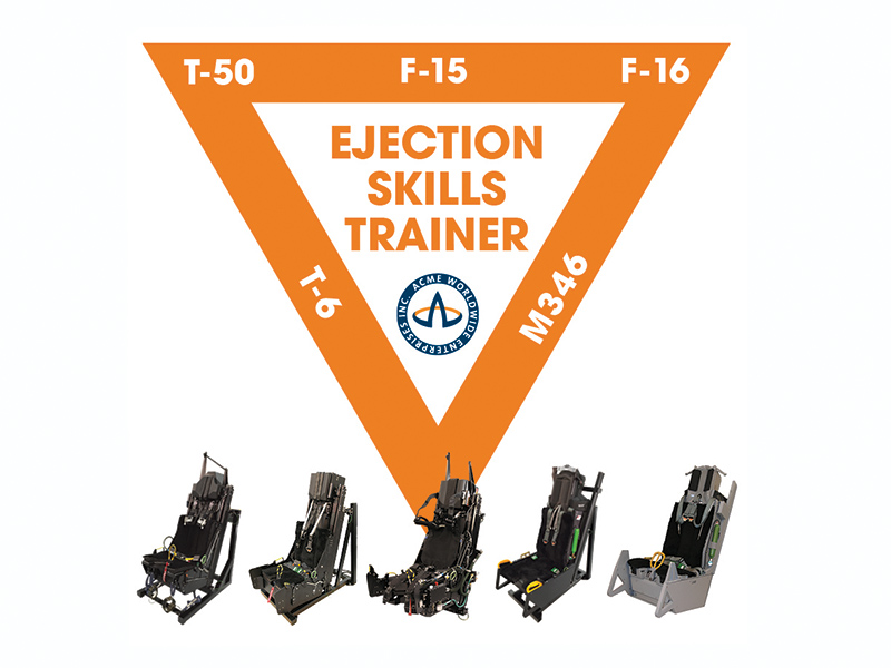 DMS FIGHT EJECTIONS SEATs