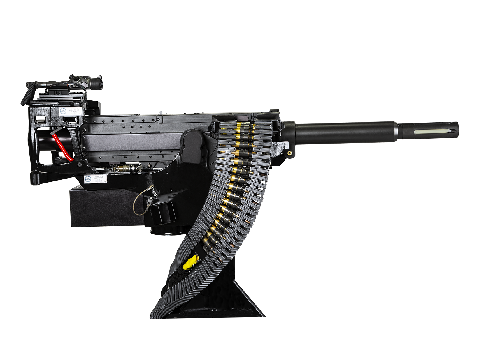 GAU-21 Machine Gun | ACME Worldwide